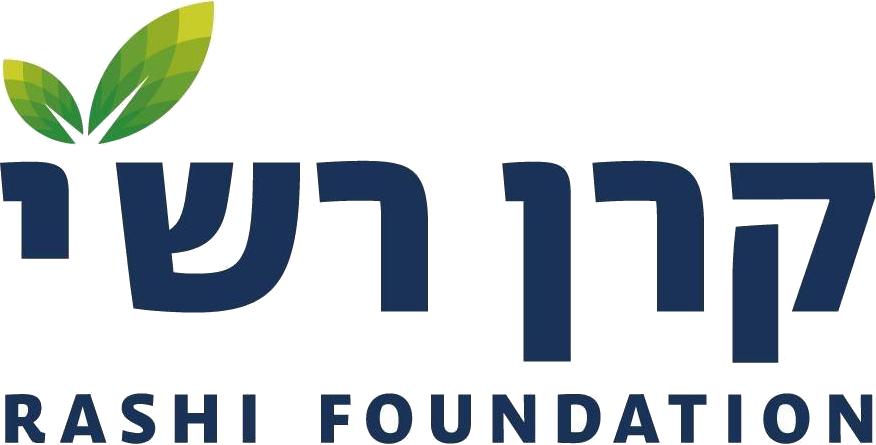 לוגו קרן רשי - דף הבית
