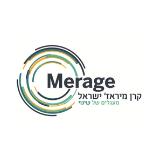 לוגו קרן מיראז' ישראל