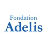 לוגו קרן אדליס