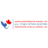 לוגו הפדרציות היהודיות בקנדה