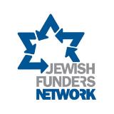 לוגו רשת התורמים היהודיים JFN