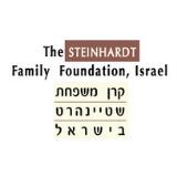 לוגו קרן שטיינהרט