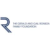 לוגו קרן משפחת רונסון